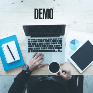 Demo аccount trading