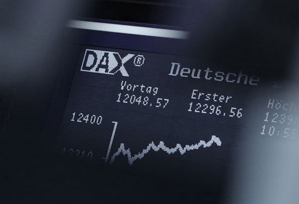Germany 30 Index-DAX